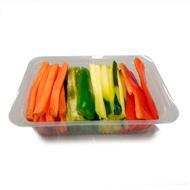 Preparado de verduras