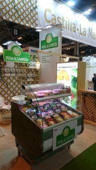 Participación en Fruit Attraction 2018